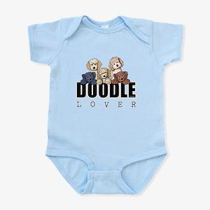 Doodle Lover Infant Bodysuit