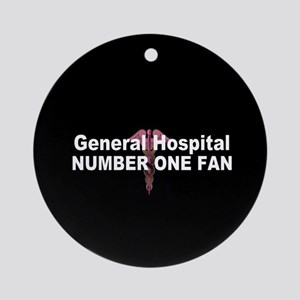 General Hospital number one fandsm buttonlrge Orna