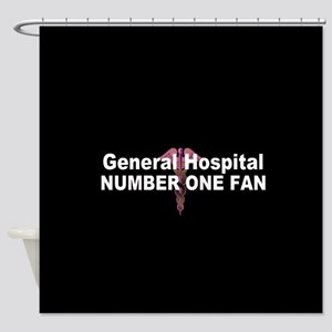 General Hospital number one fandsm buttonlrge Show