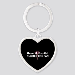General Hospital number one fandsm buttonlrge Keyc