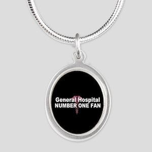 General Hospital number one fandsm buttonlrge Neck