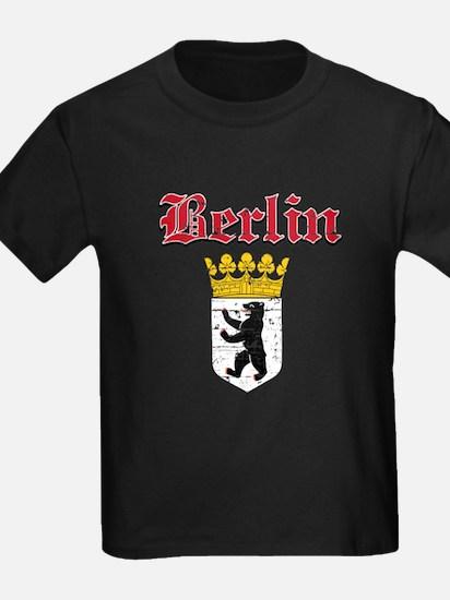 Berlin designs T