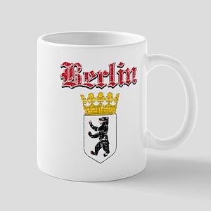 Berlin designs Mug