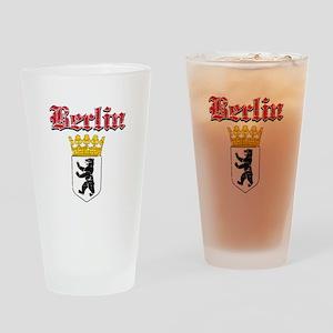 Berlin designs Drinking Glass