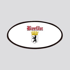 Berlin designs Patches