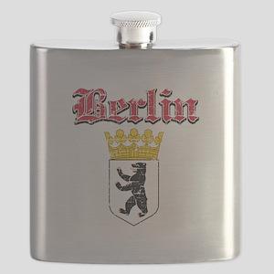 Berlin designs Flask