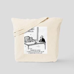 Remember Me? Tote Bag