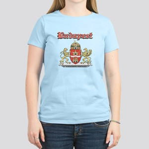Budapest designs Women's Light T-Shirt