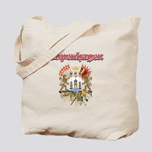 Copenhagen designs Tote Bag