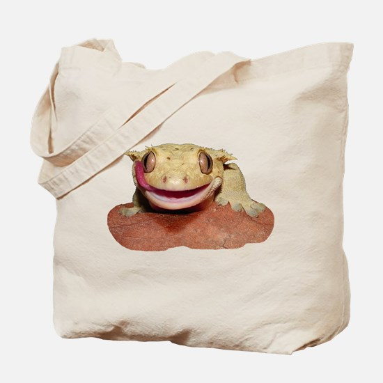 Unique Lizard Tote Bag