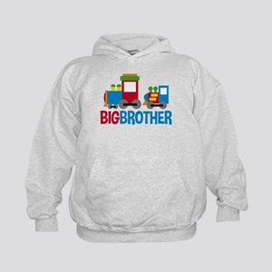 Trains Big Brother Sweatshirt