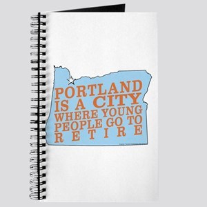 Portland is a City Journal