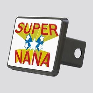 SUPER NANA Hitch Cover