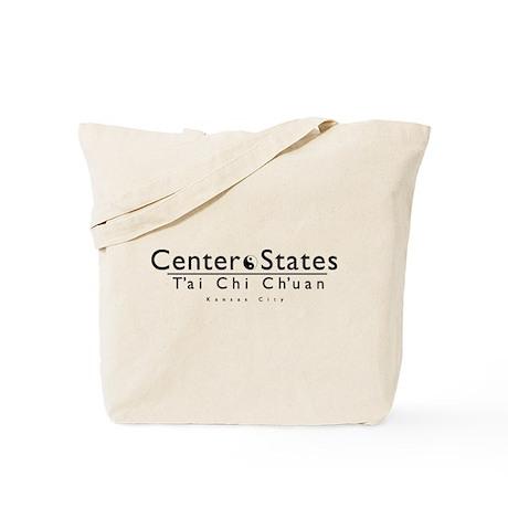 Center States Logo Tote Bag