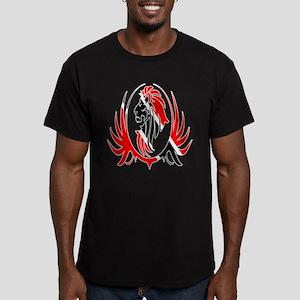 Iron Like Lion Trinidad T-Shirt