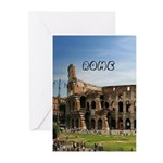 Rome Greeting Cards (Pk of 10)