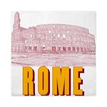 Rome Queen Duvet