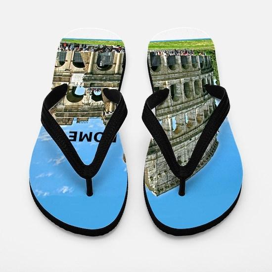 Rome Flip Flops