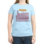 Rome Women's Light T-Shirt