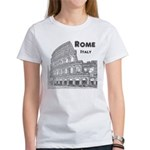 Rome Women's T-Shirt