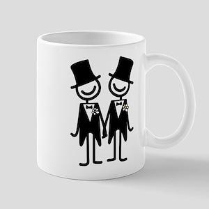 Gay Marriage Mug