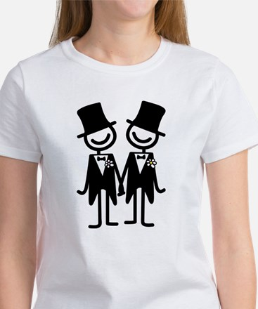 Gay Marriage T-Shirt