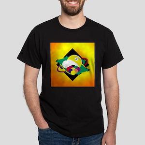 9 ball 3 Dark T-Shirt