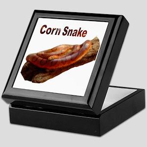corn snake Keepsake Box