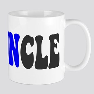 Fun Uncle FUNCLE Mug