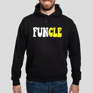 Fun Uncle FUNCLE Hoodie (dark)