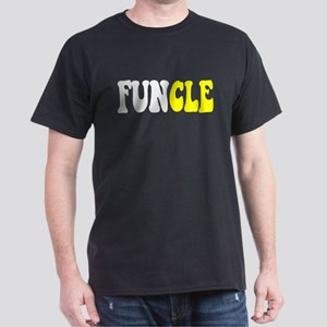 Fun Uncle FUNCLE Dark T-Shirt