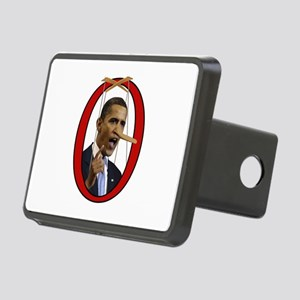 Pinocchiobama Hitch Cover