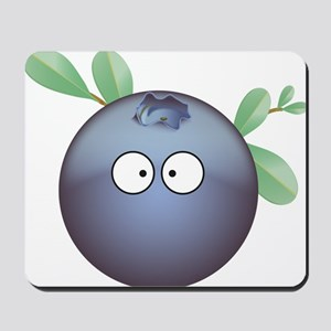 Bilberry Mousepad