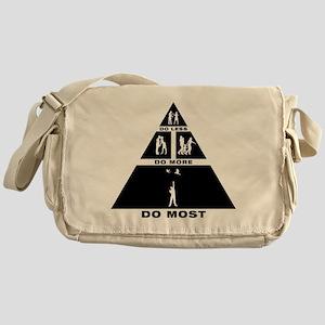 Birding Messenger Bag