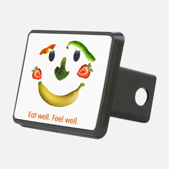 Healthy Diet Hitch Cover