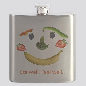 Healthy Diet Flask
