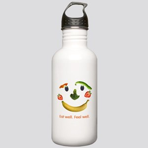 healthy Stainless Water Bottle 1.0L