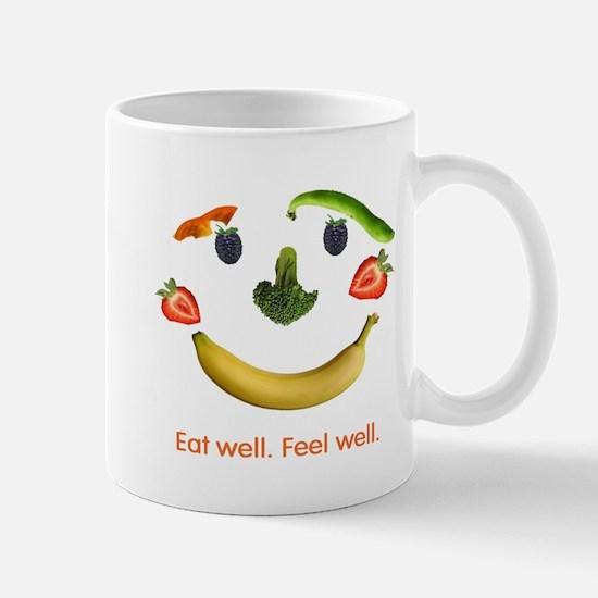healthy Mug