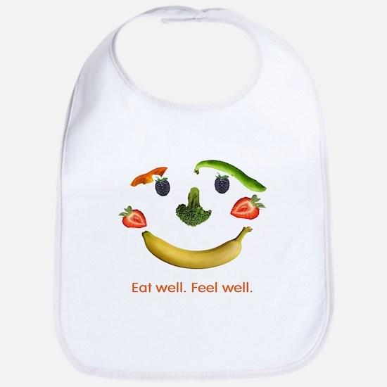 Healthy Diet Bib