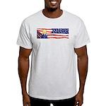 The Scream USA #2 Light T-Shirt