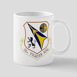 32nd FW Mug