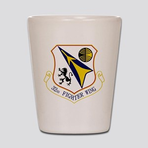 32nd FW Shot Glass