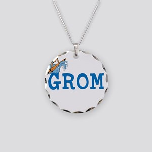 Grom Necklace