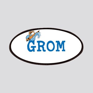 Grom Patches