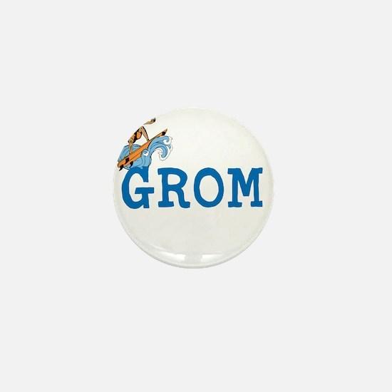 Grom Mini Button