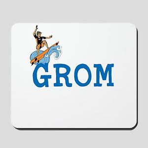 Grom Mousepad