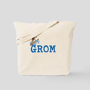Grom Tote Bag