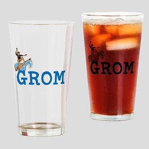 Grom Drinking Glass