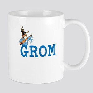 Grom Mug