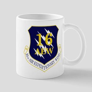 16th AEW Mug